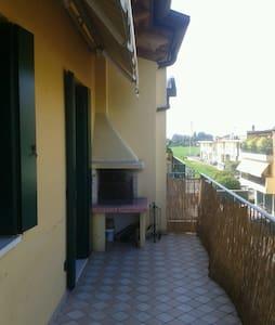 Appartamento a Vicenza - วิเซนซา
