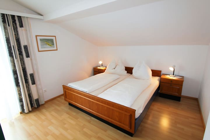 Spacious Apartment in Sankt Kanzian near Lake Klopein