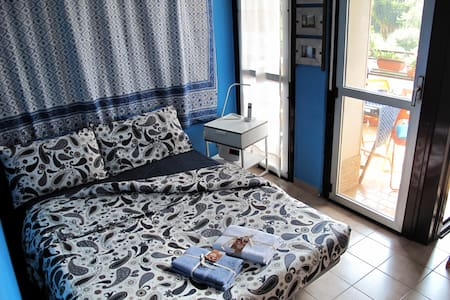 Room in large and bright apartment in the park - Rom - Wohnung