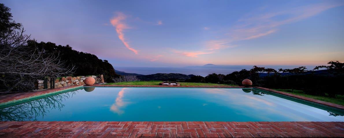 Cottage Sol - Tarifa - Casa