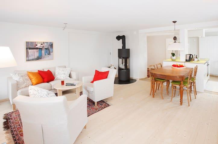 Wohnung zur Gassa - Vals - Apartment
