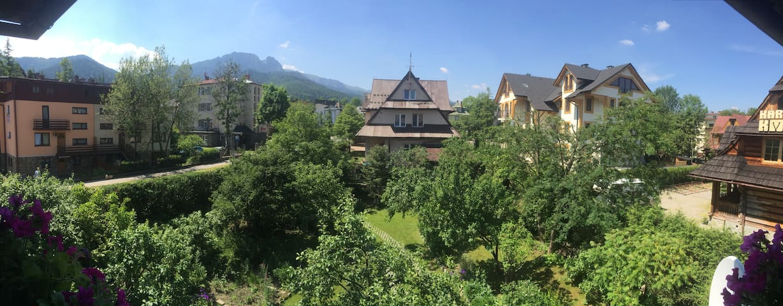 Oasis of privacy in center Zakopane - Zakopane - Casa