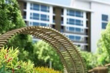 The Element Condo on Srinakarin Rd. - Pravet - Appartamento