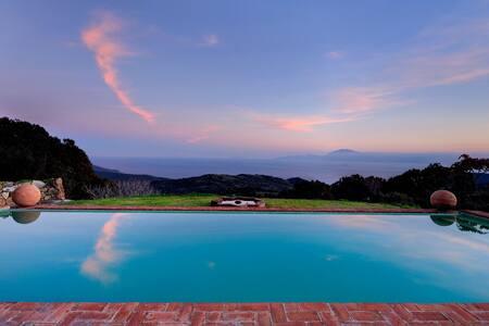 Casa Rural  Luna - Tarifa - Rumah