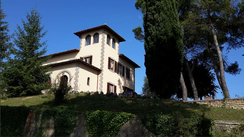 Villa Magda - Chiusi - Bed & Breakfast