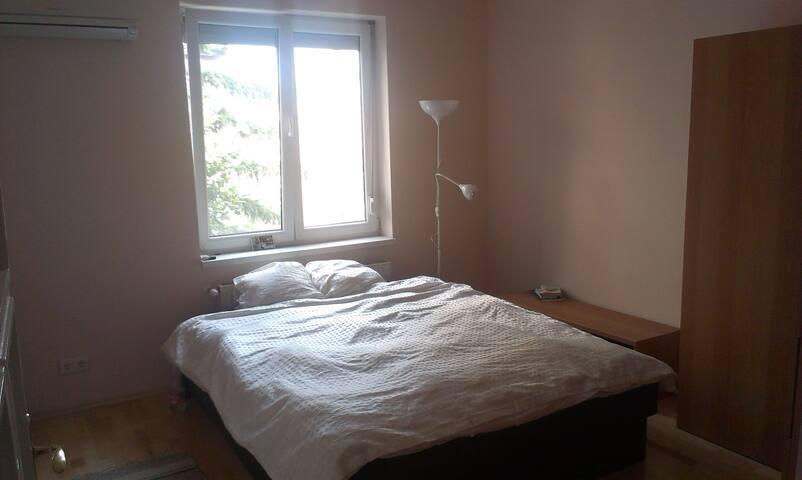 Nice room near the center - Budapest - Wohnung