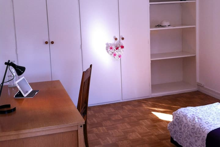 Charming apartment in Kalmar - 3 bedrooms