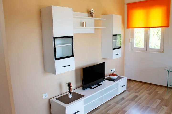 Apartment in Zadar with parking space
