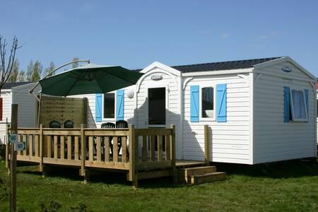 Mobile-home Proximité village - Soulac-sur-Mer