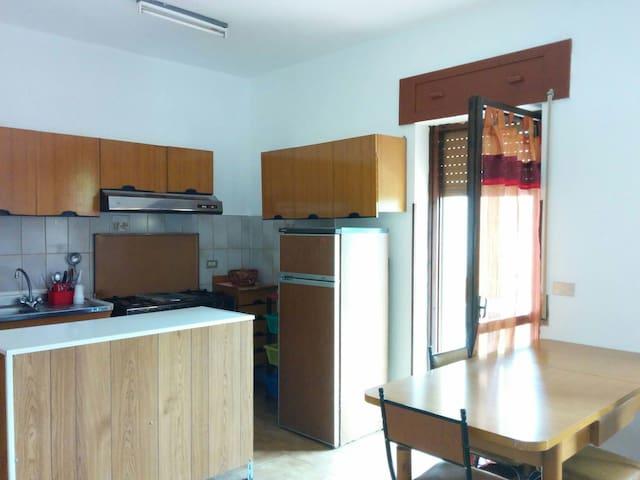 Appartamento intero - Nocera Terinese - Pis
