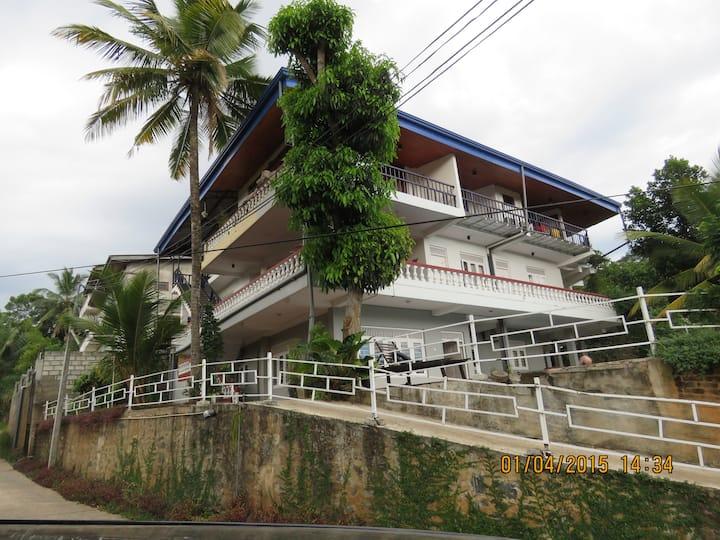 Blue Haven Guest House 2
