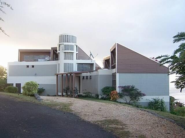 Casa Zeller - Culebra - House