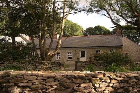 The Avish Cottage: 18th-century Irish farmhouse