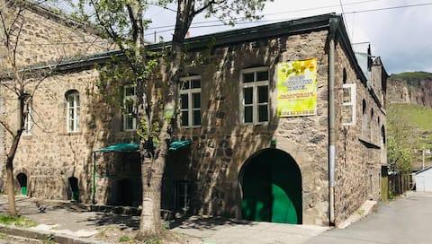 Goris Downtown Hostel