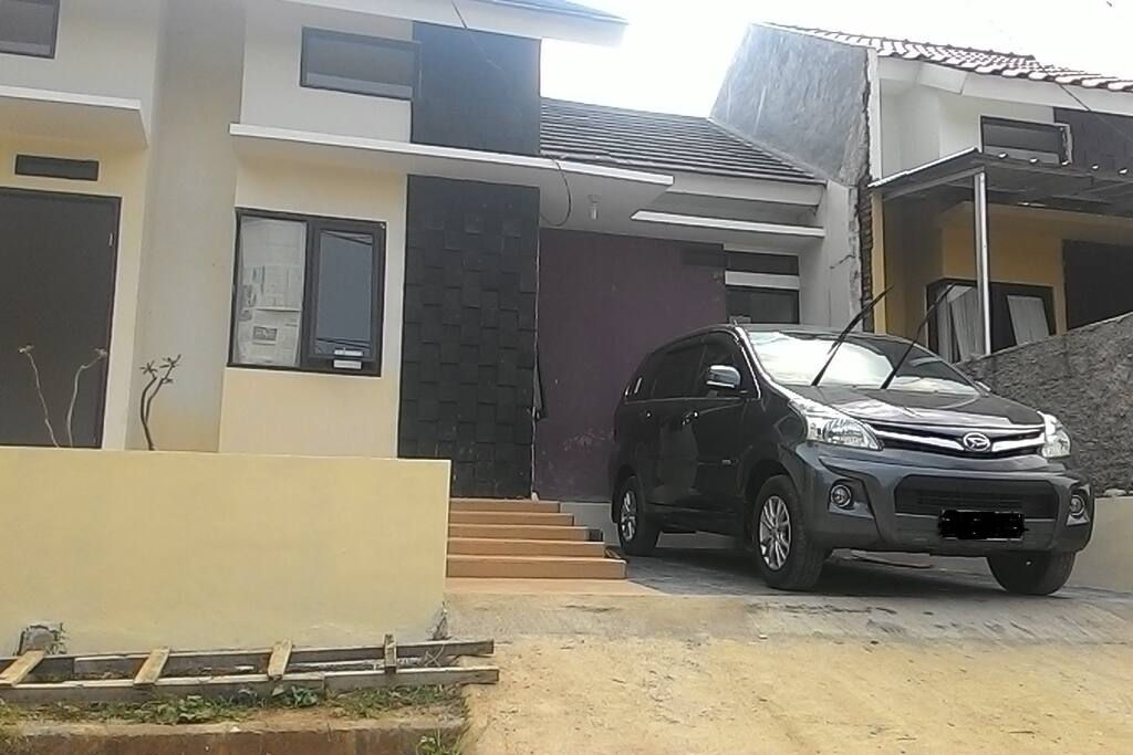 quiet and challenging - Houses for Rent in Bekasi City