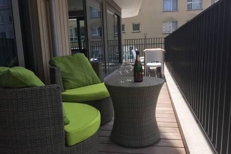Vakantie appartement in Oostende - Oostende - Apartment