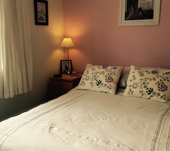 Southport/Liverpool - Double bed room - 紹斯波特(Southport)