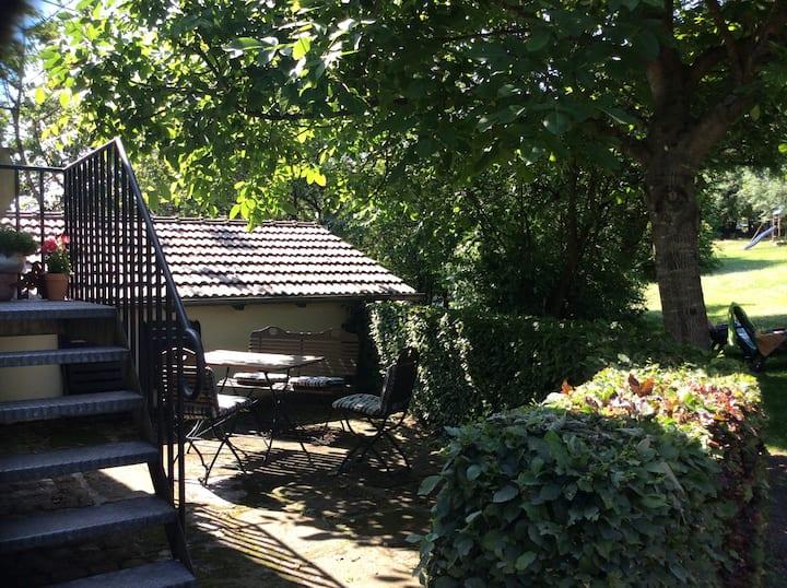 SCHMIEDE Ferienhof Weires Nasingen/Bitburg/Eifel