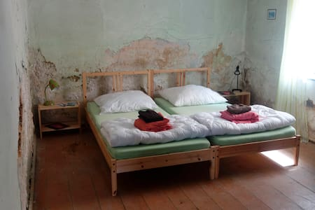 Schrazelhauszimmer - House