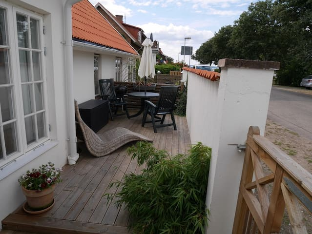 Apartment by the beach in Domsten - Helsingborg - Huoneisto