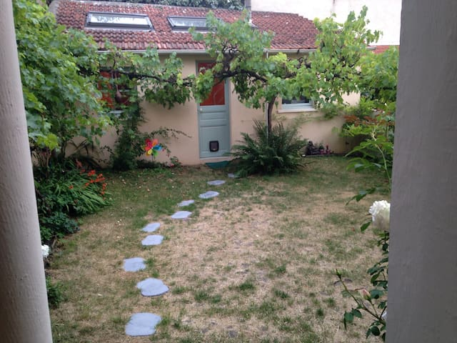 Bel appartement - Messanges - Apartamento