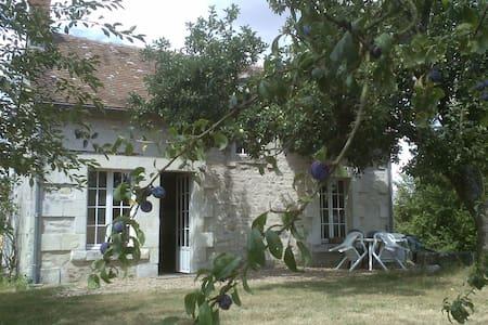 La petite maison dans la prairie - Oyré