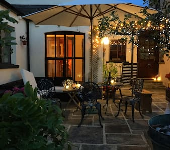 Luxury Annexe Leeds/Wakefield - Wakefield - Bed & Breakfast