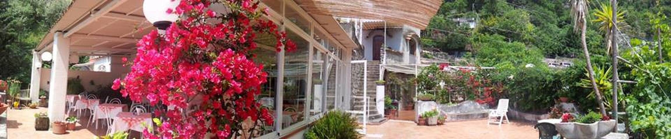 Double Room  A, Il Canneto B&B