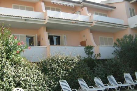 Residence Le onde 2 Badesi - Badesi - Apartamento