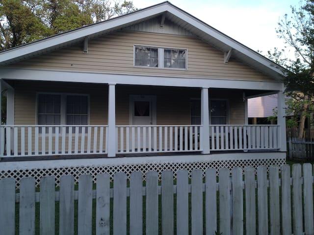 Waveland Cottage - 100 year old gem - Waveland