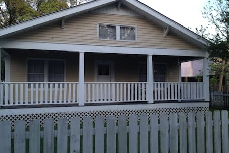 Waveland Cottage - 100 year old gem - Waveland