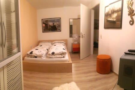 Relaxing room @ City heart