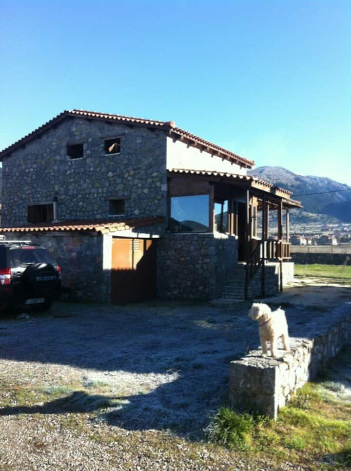 arachova livadi  whole house