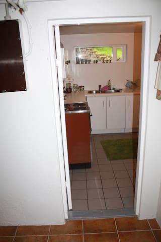 Private room for 3 in south Iceland - Hvolsvöllur - Apartmen