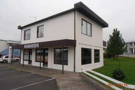 H5 apartments - 202 - Grundarfjörður - Appartement
