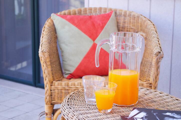 B&B Vigna del Duca - Quadrupla con BAGNO IN CAMERA - Grassano - Bed & Breakfast