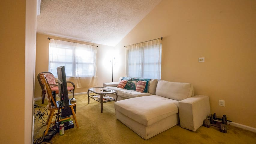Apartment ready for Pope Visit - East Norriton - Apartament