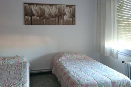 Maru - Terrassa - 公寓