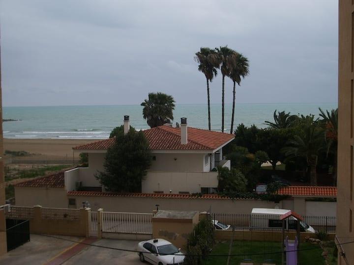 Apartamento frente al mar - Cibeles VT-48232-V