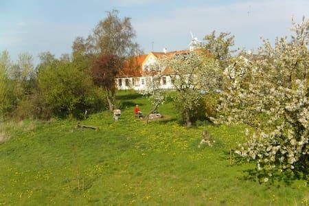 rosengårdens bnb  - Føllenslev - Bed & Breakfast