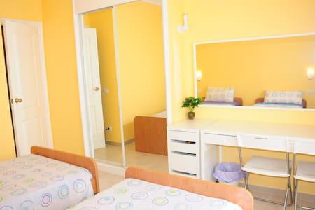Luxury Apartment In Golf del Sur - Golf del Sur - อพาร์ทเมนท์