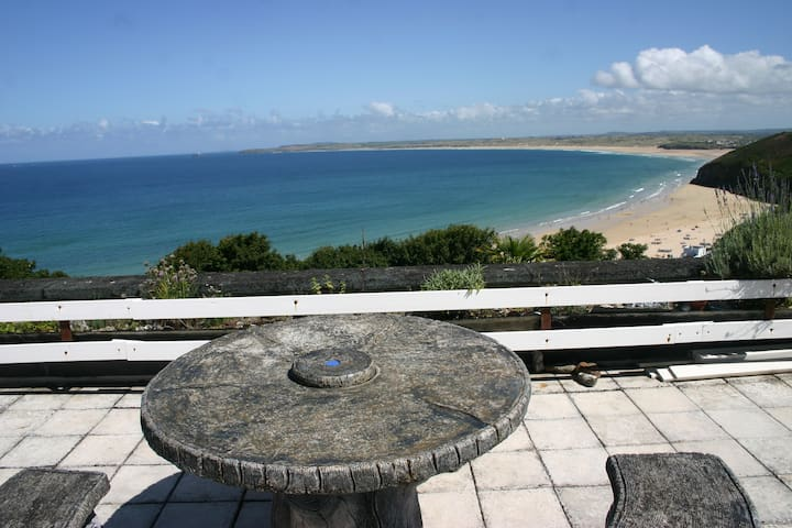 Carbis Bay, St Ives - Carbis Bay, St Ives - Villa