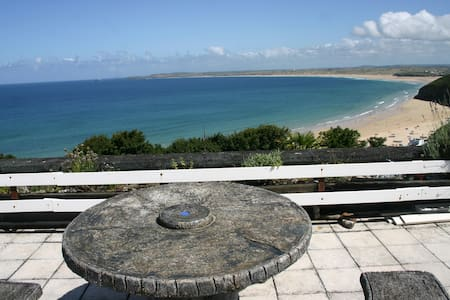 Carbis Bay, St Ives - Carbis Bay, St Ives