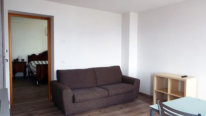 Casa dei Rore Apartment - 3 people - Pieve D'alpago - Flat