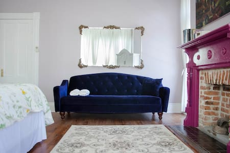 The Grand Lavender - A Savannah Original - Savannah - Casa
