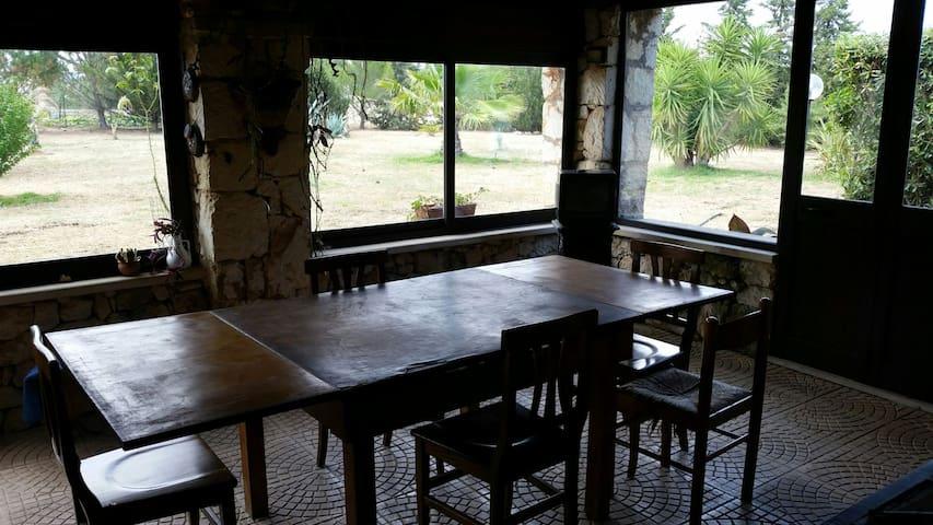 Stanza privata, Cavagrande-Noto - Noto - Villa
