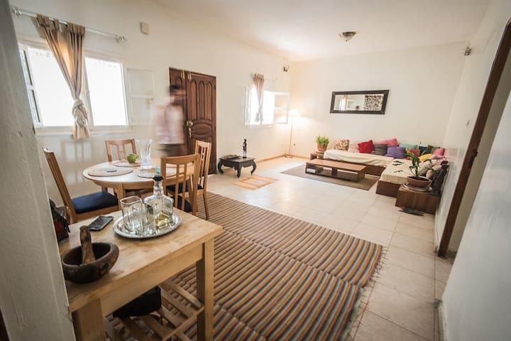 Villa basse proche de la mer - Dakar - Villa