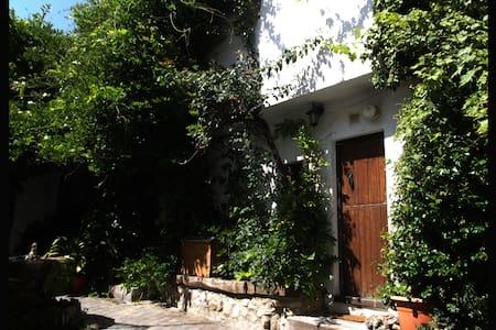 Little mountain village house  - Quéntar