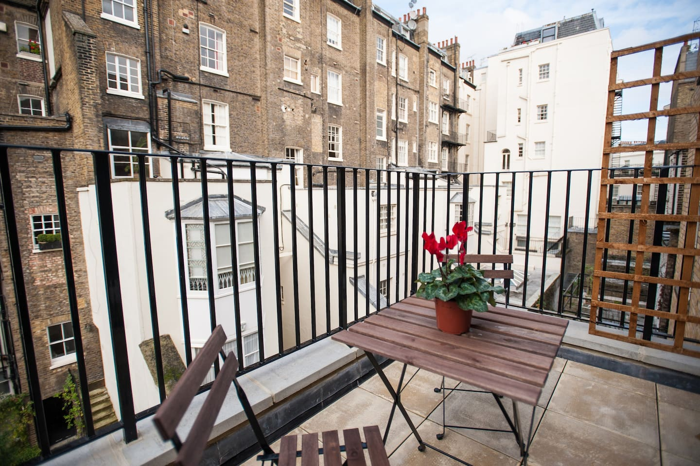 airbnb in plimlico london