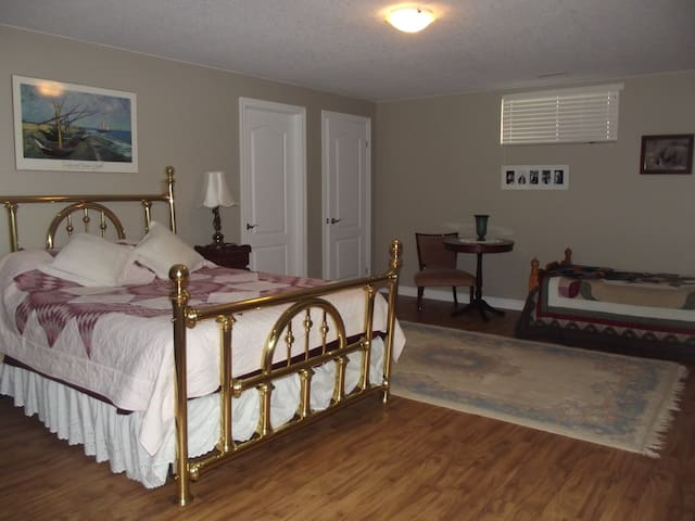 Tolmay - Listowel - Bed & Breakfast